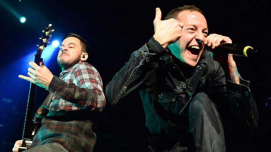 Kisah Desain Anak Bandung yang Bikin Kepincut Linkin Park
