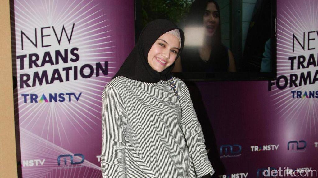 Cerita Zee Zee Shahab Beranikan Diri Terjun ke Bisnis Fashion