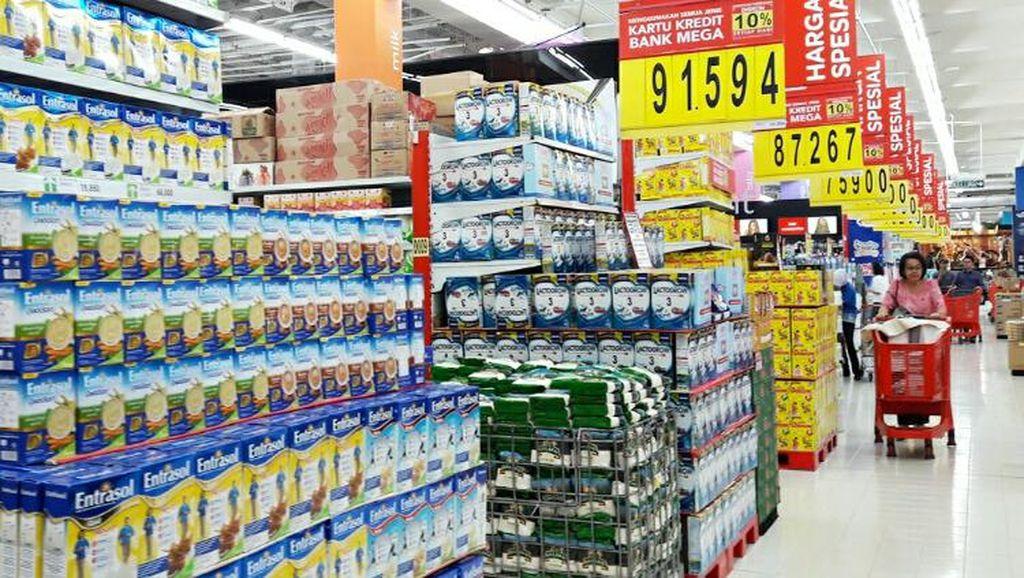 Promo Spesial Akhir Pekan Beli 2 Gratis 1 di Transmart Carrefour