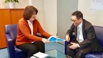 IAEA Buka Program Magang untuk Mahasiswa dan Sarjana Indonesia