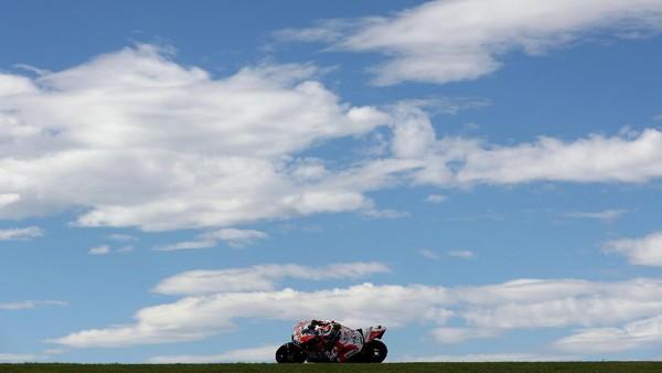 Lorenzo Ungkap Motivasi Gabung Ducati, Kritik Bos Yamaha