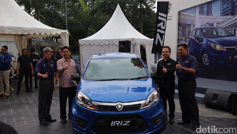 Pasar MPV Lebih Menggiurkan, Ini Alasan Proton Boyong Mobil Hatchback