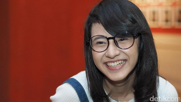 Nangis di Toilet Sebelum Tampil, Okta JKT48: Biar Nggak Deg-degan