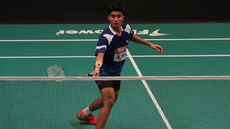 Bulutangkis Ubah Skuat ke SEA Games Kuala Lumpur