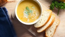 Ini 5 Sup Jagung Manis yang Populer Karena Gurih Creamy!
