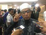 Kata PA 212 soal Maruf Keberatan Kiai Dekat Pemerintah Didiskreditkan