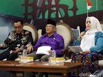 Fahira Idris: AM Fatwa Tokoh Konsisten dan Berani