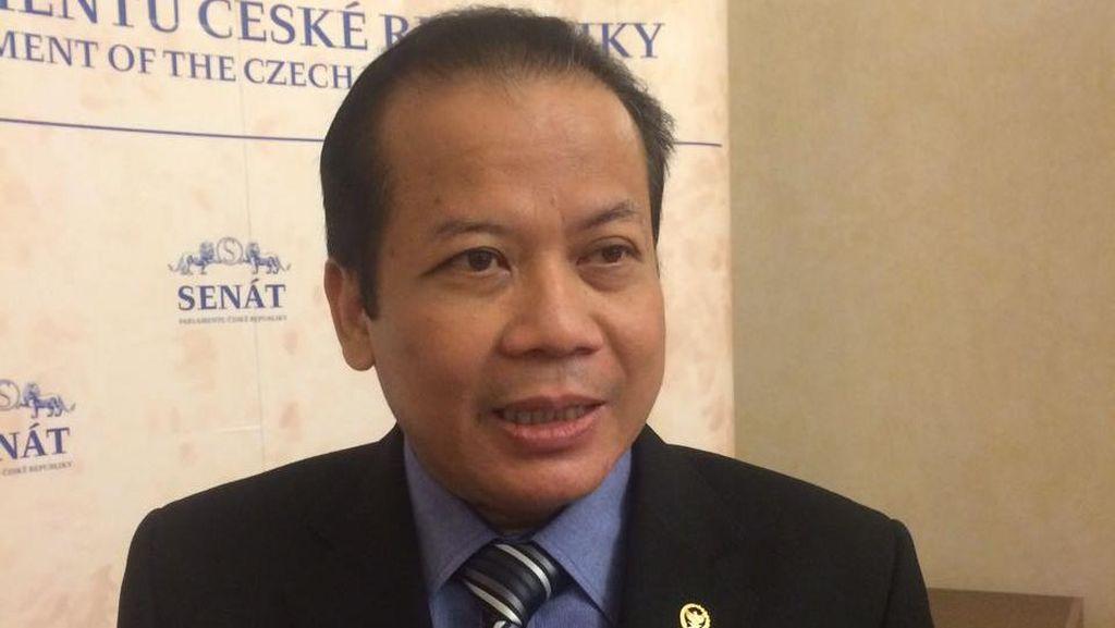 DPR: Pemerintah Harus Antisipasi Pelemahan Kurs Rupiah