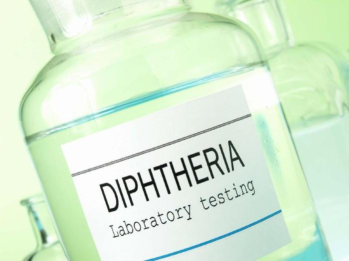 Tiga hal mengenai imunisasi yang membuat difteri mewabah lagi. Foto: Thinkstock