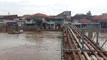 Kementerian PUPR Bangun 2 Bendungan Cegah Banjir Jakarta dan Jabar
