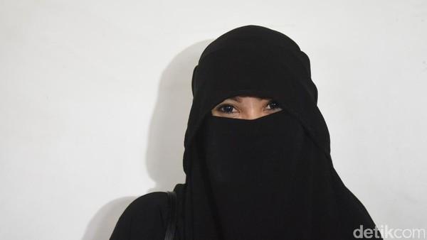 Indadari Sudah Ikhlas Jika Caisar Sudah Punya Calon Istri Lagi