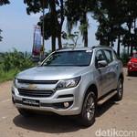 Lapor ke Bos di Bangkok, GM Indonesia Lebih Gampang Koordinasi