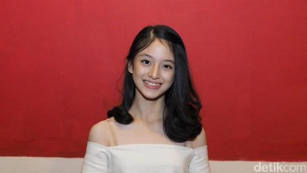 Mengenal Eve Antoinette, Member Termuda di JKT48