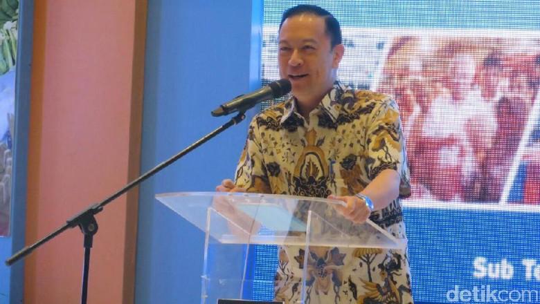Kepala BKPM Minta Go-Jek Cs Lapor Data Investasi