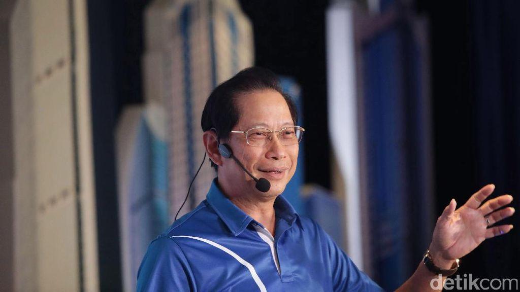 Dirut BCA: Ekonomi Masih Lemah, Bank Hati-hati Beri Kredit