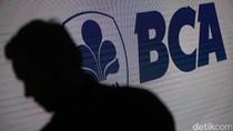 Gangguan Satelit Telkom 1 Bikin Sebagian ATM BCA Tumbang