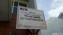 KPK Sita Rp 7,4 Miliar dalam Kasus TPPU Wali Kota Madiun