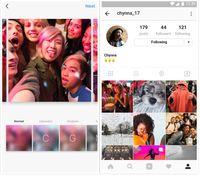 Asyik, Instagram Bisa Upload Banyak Foto Sekali Postingan