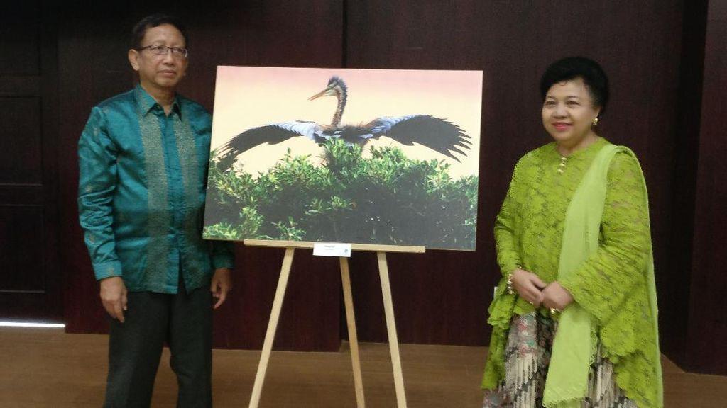 Pengalaman Buta Mendadak dan Motivasi Prof Zubairi Tekuni Fotografi