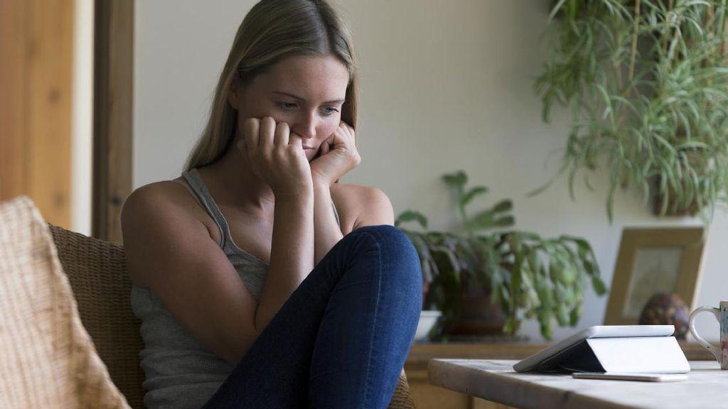 Haruskah Kumaafkan Suamiku yang Selingkuh Berulang Kali?