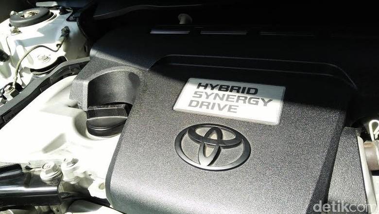 Hybrid Mahal, Indonesia Lebih Cocok Pakai CNG dan Euro4