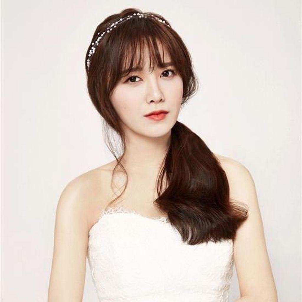 Goo Hye Sun Tinggalkan YG Setelah 14 Tahun
