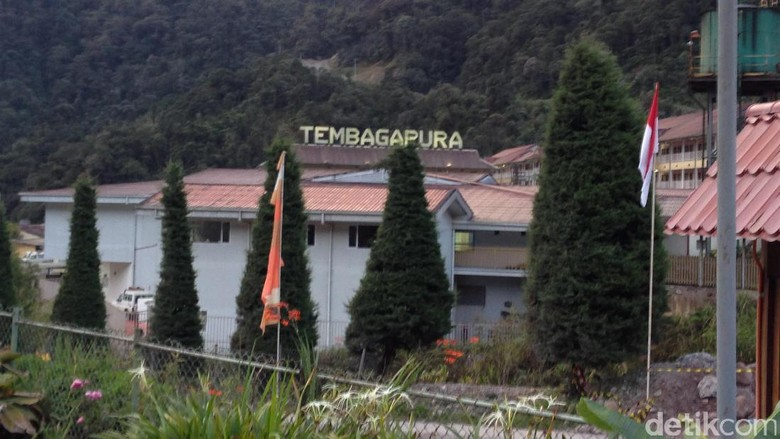 Pemerintah Pusat dan Pemprov Papua Kompak Soal Freeport