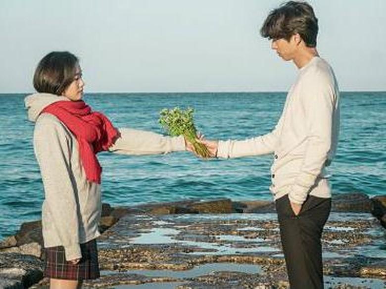 Goblin Jadi Drama Terbaik di Korea Drama Awards 2017