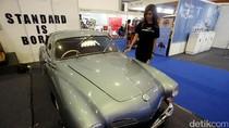 Video: Modifikasi Mobil Sport Hingga Klasik di AutoPro1027