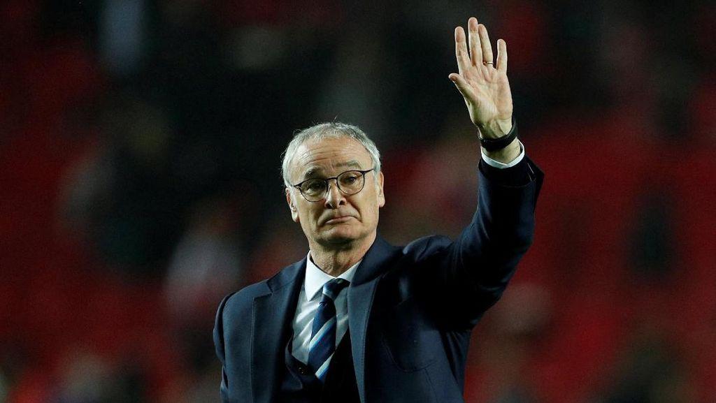 Pemecatan Manajer di Premier League Turun Signifikan