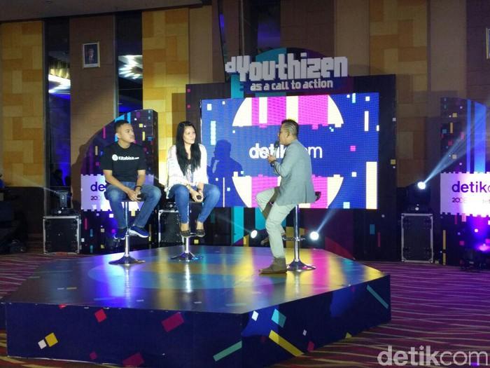 (Foto: Sukma Indah Permana/detikcom)
