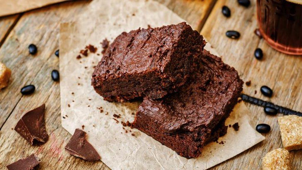 Yuk, Manfaatkan Sisa Pisang Matang Jadi Brownies Enak dengan Cara Praktis Ini