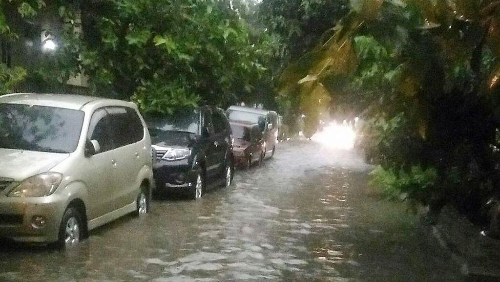 Soal Infrastruktur Dituduh Sebabkan Jakarta Banjir, Ini Kata Insinyur