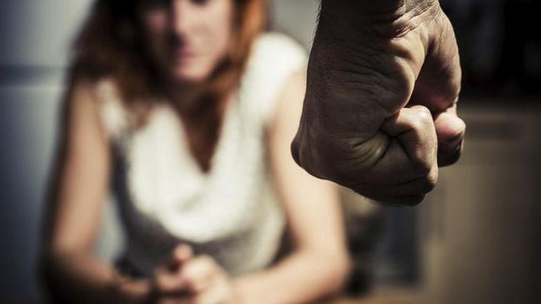 Ibrahim Aniaya Istri karena Cemburu, Lalu Bunuh Diri