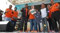 BNI Bagi-bagi Hadiah ke Nasabah di 15 Kota