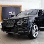 Siapa yang Sangka Suku Cadang Bentley, Jaguar dan Land Rover Ini Cukup Murah