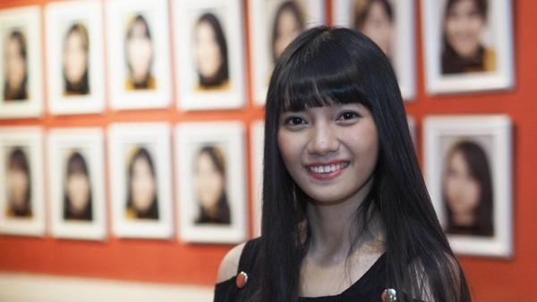 Kagumi AKB48, Ruth JKT48 Mimpi Bisa Terbang ke Jepang