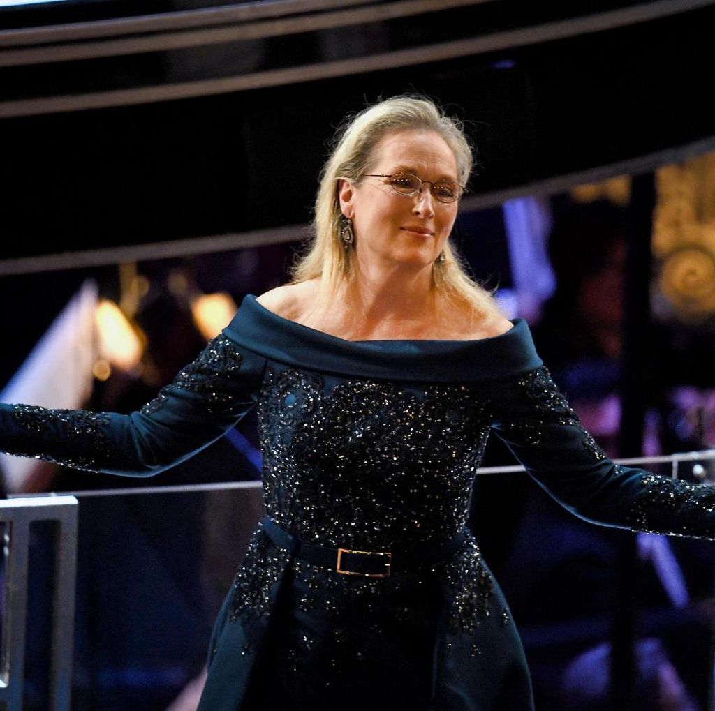 Kans Meryl Streep Lewat The Post