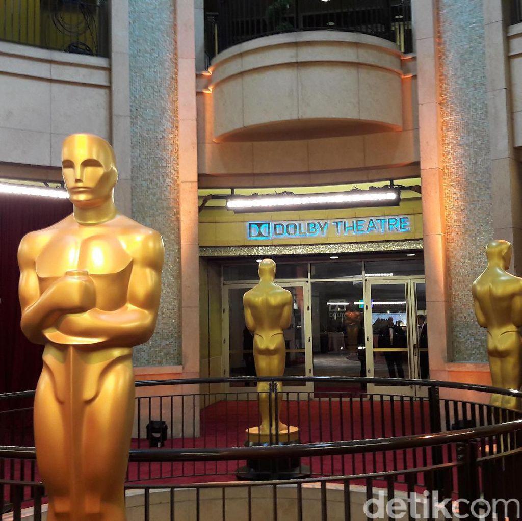 Daftar Pemenang Best Picture Oscar Sepanjang Masa