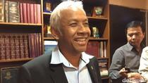 Pimpinan DPR: Asal Nyaman, Presiden Bisa Pakai Mobil Esemka