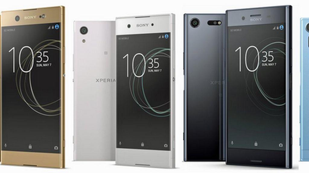 Sony bakal Rombak Desain Ponsel