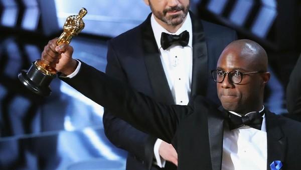 Oscar 2017 Jadi Permen Manis bagi Kulit Berwarna