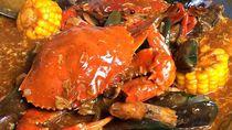 Kepiting Nyinyir, Keruk Keuntungan dengan Modal Rp 3 Juta