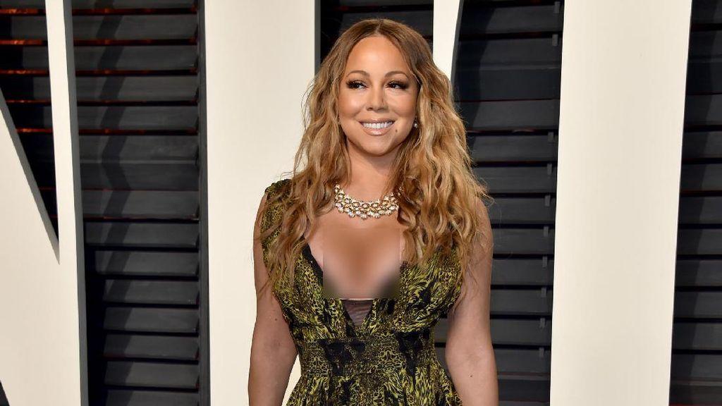 Diet ala Mariah Carey, Siapa Sanggup Makan Cuma Dua Jenis Makanan?