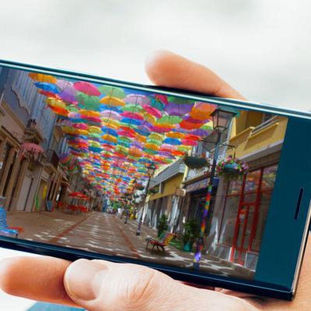 Tiga Ponsel Snapdragon 660 Jagoan Sony Siap Unjuk Gigi