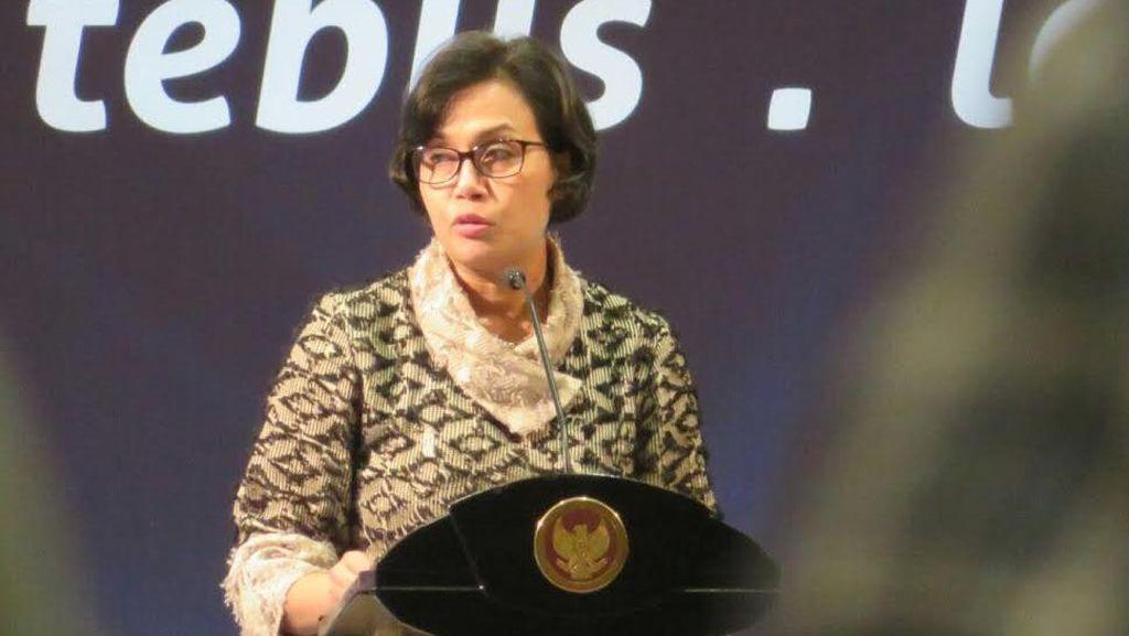 Tawaran Sri Mulyani ke Peserta Tax Amnesty yang Sembunyikan Harta