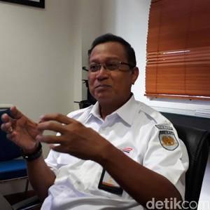 Edi Sukmoro Jabat Dirut KAI hingga 2023