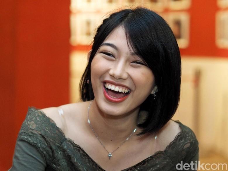 Dari Fans Jadi Member, Ini Cerita Desy JKT48