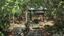 Kisah Makam Keramat Tak Bernama di Kepulauan Anambas