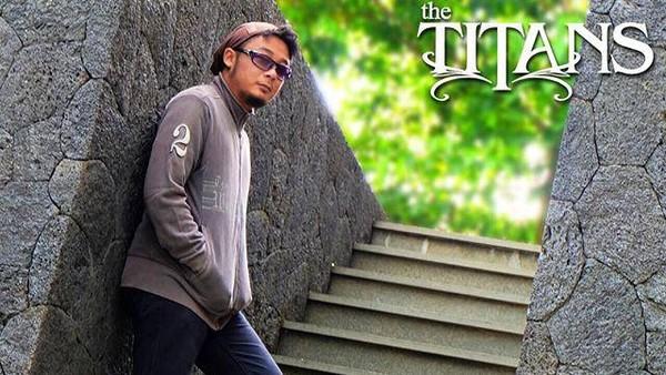 Reza eks Peterpan Tegaskan Andika The Titans Tak Pernah Jadi Pemakai Narkoba